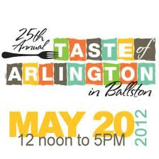 Taste of Arlington