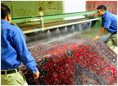 Rug Cleaning Carpet Repair Reweaving Restoration Alexandria